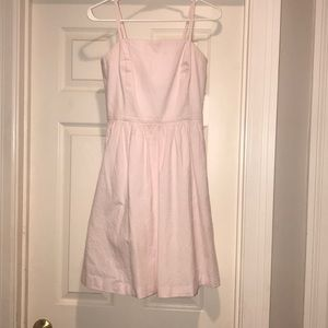 Vineyard Vines fit and flare sundress